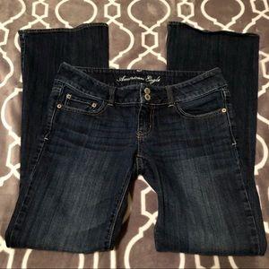 American Eagle Women's Artist Jeans
